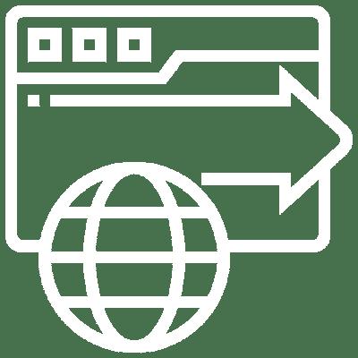 Icon keine Domain