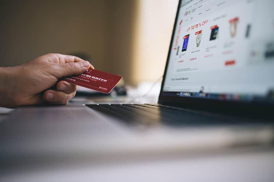 Online Shop erstellen lassen
